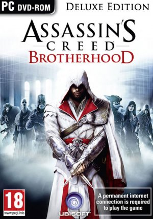 Sell My Assassins Creed Brotherhood PC