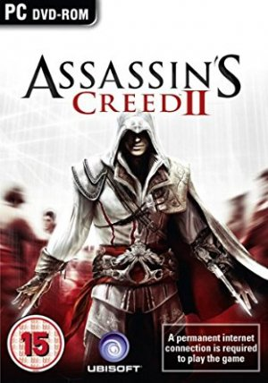 Sell My Assassins Creed II PC