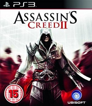 Sell My Assassins Creed II PlayStation 3