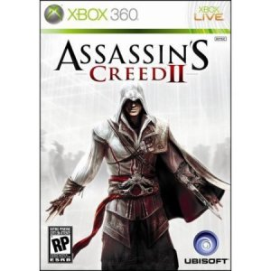 Sell My Assassins Creed II Xbox 360