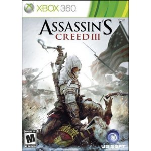 Sell My Assassins Creed III Xbox 360