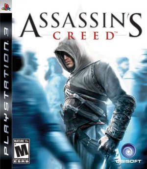 Sell My Assassins Creed PlayStation 3