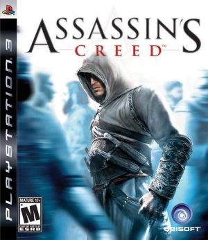 Sell My Assassins Creed PlayStation 3