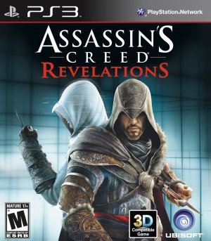 Sell My Assassins Creed Revelations PC