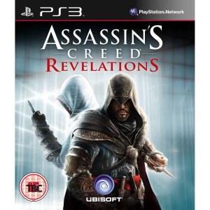 Sell My Assassins Creed Revelations PlayStation 3