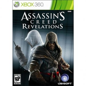 Sell My Assassins Creed Revelations Xbox 360