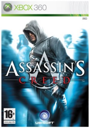 Sell My Assassins Creed Xbox 360