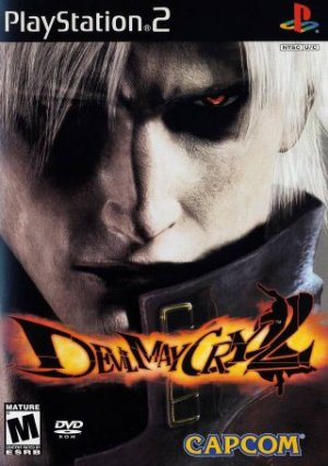 Sell My Devil May Cry 2 PlayStation 2