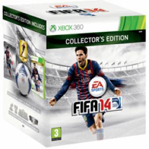 Sell My Fifa 14 Xbox 360