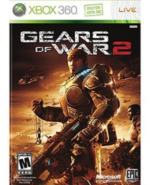 Sell My Gears of War 2