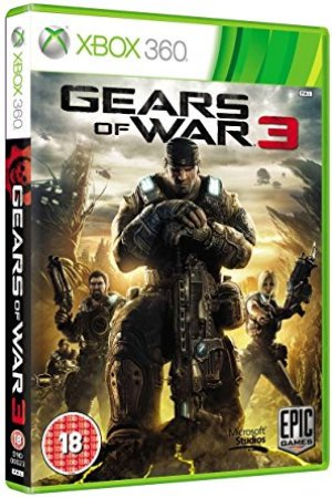 Sell My Gears of War 3