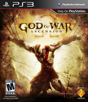 Sell My God of War Ascension