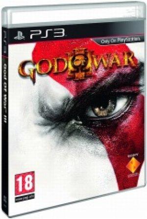 Sell My God of War III