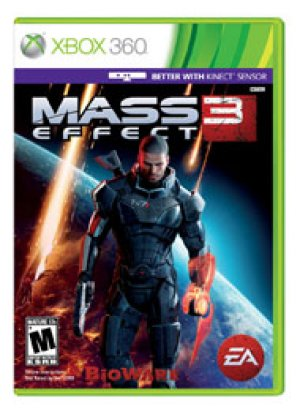 Sell My Mass Effect 3 Xbox 360