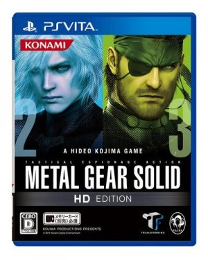 Sell My Metal Gear Solid HD Collection PlayStation Vita