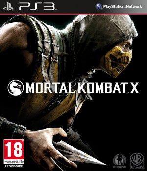 Sell My Mortal Kombat X PlayStation 3