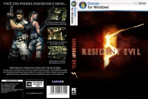 Sell My Resident Evil 5 PC