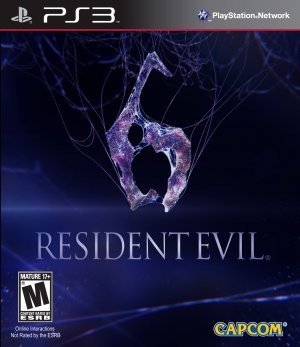 Sell My Resident Evil 6 PlayStation 3