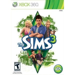 Sell My The Sims 3 Xbox 360
