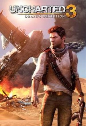 Sell My Uncharted 3 Drakes Deception