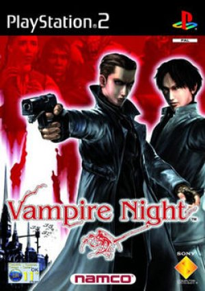 Sell My Vampire Night PlayStation 2