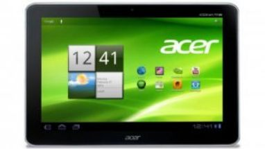 Sell My Acer Iconia Tab A210