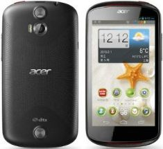Sell My Acer Liquid E1 V360
