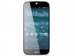 Sell My Acer Liquid Jade