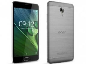 Sell My Acer Liquid Z6 Plus