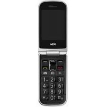 Sell My AEG Senior Phone S200