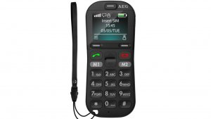 Sell My AEG Voxtel M320