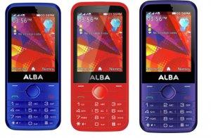 Sell My Alba ACF28 Dual Sim