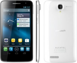 Sell My Alcatel OT8008