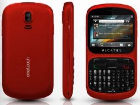 Sell My Alcatel OT803