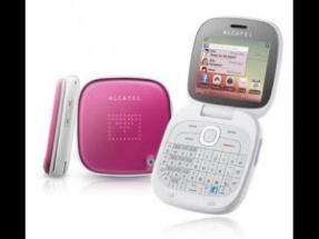 Sell My Alcatel OT810