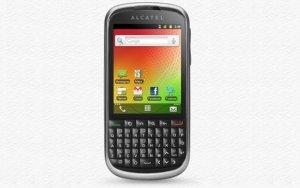 Sell My Alcatel OT915