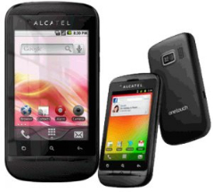 Sell My Alcatel OT918