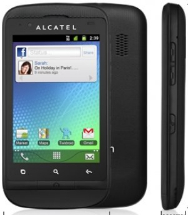 Sell My Alcatel OT922