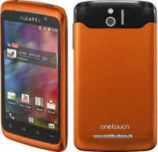 Sell My Alcatel OT991