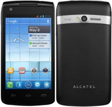 Sell My Alcatel OT992