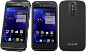 Sell My Alcatel OT993