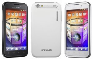 Sell My Alcatel OT995