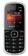 Sell My Alcatel One Touch 217D