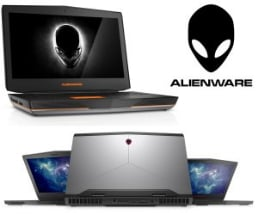 Sell My Alienware AMD E Series Windows 8