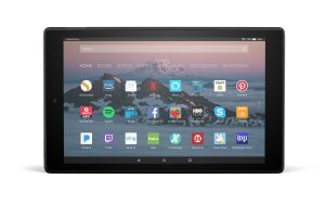 Sell My Amazon Fire HD 10 2017 64GB