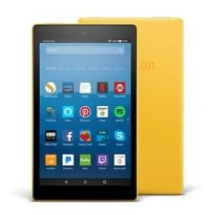 Sell My Amazon Kindle Fire 8 inch 7th Gen 16GB