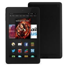 Sell My Amazon Kindle Fire HD 6 inch 4th Gen 16GB