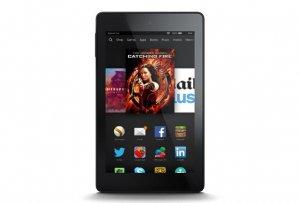 Sell My Amazon Kindle Fire HD 6 inch 4th Gen 8GB