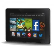 Sell My Amazon Kindle Fire HD 7 inch 3rd Gen 16GB