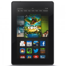 Sell My Amazon Kindle Fire HD